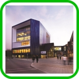 Universities in High Wycombe