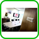 Offices Serviced and Furnished