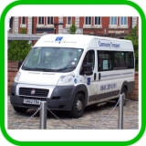 Wheelchair Travel West Bromwich - Wheelchair Travel West Midlands