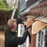 installing upvc rooflines - installing upvc rooflines