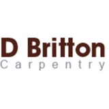 D Britton Carpentry