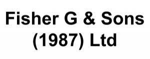 Fisher G & Sons (1987) Ltd