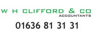 W H Clifford & Co Accountants