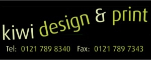 Kiwi Design & Print Ltd