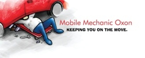 Mobile Mechanic Oxon