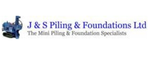 J & S Piling & Foundations Ltd