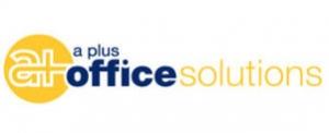 A Plus Office Solutions Ltd
