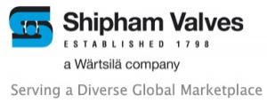 Shipham Valves