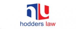 Hodders Law