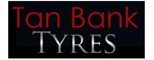 Tan Bank Tyres