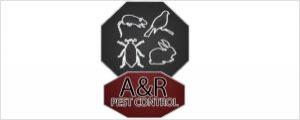 A & R Pest Control