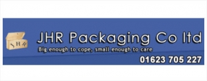 JHR Packaging Co Ltd