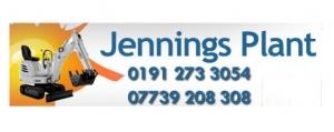 Jennings Plant