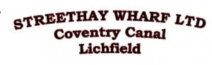 Streethay Wharf Ltd