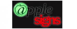 Apple Signs