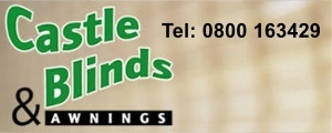 Castle Blinds & Awnings