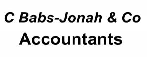 C Babs-Jonah & Co