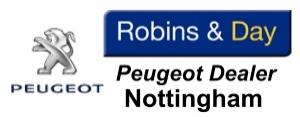 Robins & Day (Nottingham)