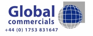 Global Commercials Exports Ltd   (46.3 miles)