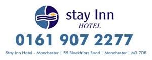Stay Inn Hotel Manchester
