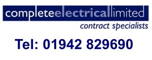 Complete Electrical Ltd