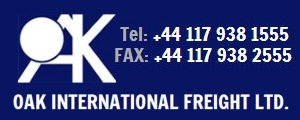 Oak International Freight Ltd