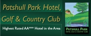 Patshull Park Hotel Golf and Country Club