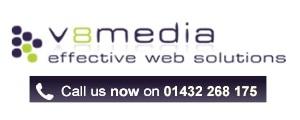 V8 Media Ltd