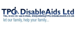 TPG DisableAids Ltd