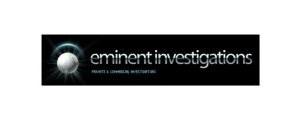 Eminent Investigations