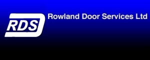 Rowland Door Services Limited