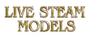 Live Steam Models
