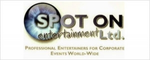 Spot On Entertainment Ltd