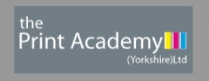 The Print Academy (Yorkshire) Ltd